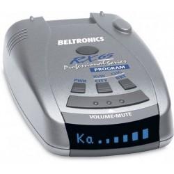 Beltronics PRO RX65i Detector Radar