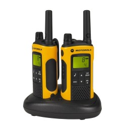 Motorola TLKR T80 Extreme Walkie-Talkies/PMR
