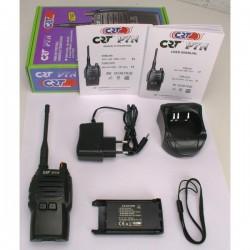 CRT P7N Statie Radio PMR