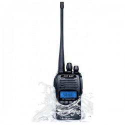 CRT 7WP Statie Radio PMR