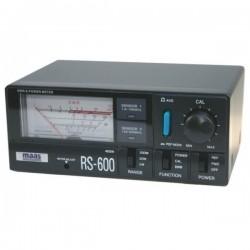 Maas RS-600 Reflectometru