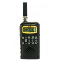 Polmar RX-5 Multiband Scaner Radio