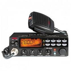 K-PO Statie Radio HR 2800 20W