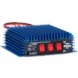 RM KL 203P Amplificator