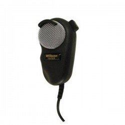 Wilson Trucker Microfon cu Filtru de Zgomot