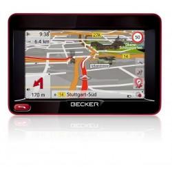 Becker Ready 45 Eu iGO Navigatie GPS