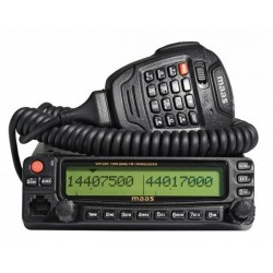 Maas AMT 920-UV Statie Radio VHF / UHF