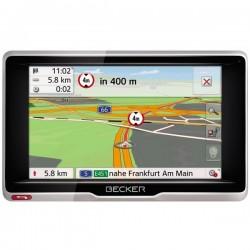 Becker Active 5 LMU iGO LifeTime Sistem de Navigatie GPS