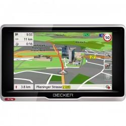 Becker Active 5 LMU Camion Sistem de Navigatie GPS