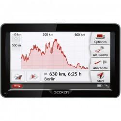 Becker Tranzit 70 LMU Sistem de Navigatie GPS