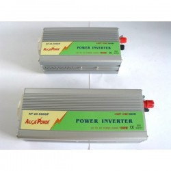 CRT AP 12 - 600 GP Invertor