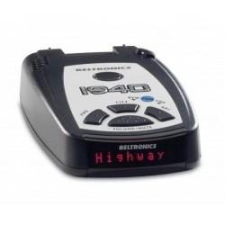 Beltronics Vector 940i Detector Radar