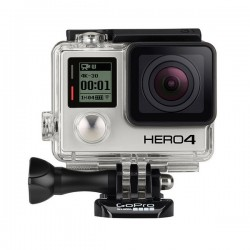 GOPRO 4 Black Camera Video