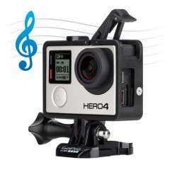 GOPRO 4 Black Music Edition Camera Video