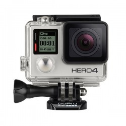 GOPRO 4 Silver Camera Video