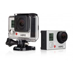 GOPRO3 White Edition Camera Video