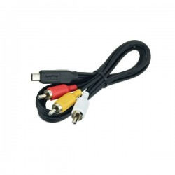 GoPro Mini USB Composite Cable