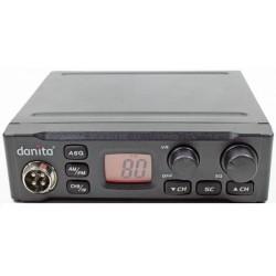 Danita 310M Multi Statie Radio CB