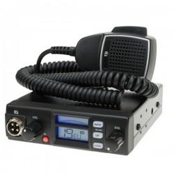 TTi TCB-565 Multi Statie Radio CB 4W