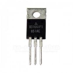Tranzistor PA RD16HHF1