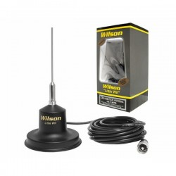 Wilson Little Wil Antena Magnetica 5/8 λ