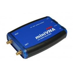 Mini-VNA PRO BT Analizor Antena cu Bluetooth
