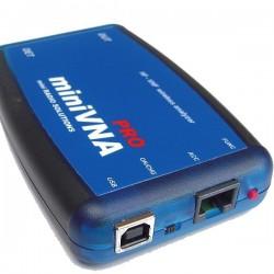 Mini-VNA PRO BT Analizor Antena cu Bluetooth