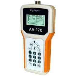 Rig Expert AA-170 Analizor Antena Grafic