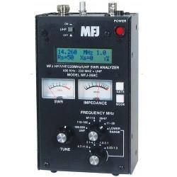MFJ-269C Analizor Antena
