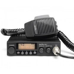 Danita Statie Radio CB 3000 Multi