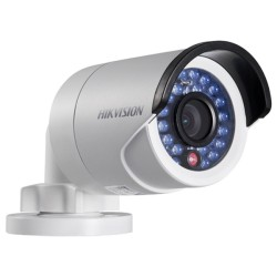 Hikvision DS-2CD2020F-I Camera Supraveghere IP