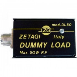 Zetagi DL50 Sarcina Artificiala 50W