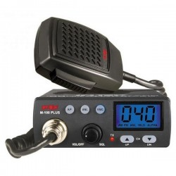 Intek  Statie Radio M 100 Plus