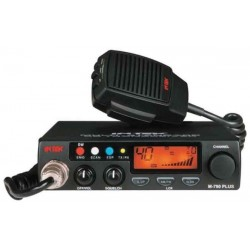 Intek  Statie Radio M 490 Plus