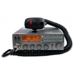 Intek  Statie Radio M 495 Power