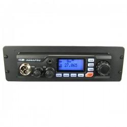 CRT MEGAPRO Statie Radio CB Putere 4W 12/24 V