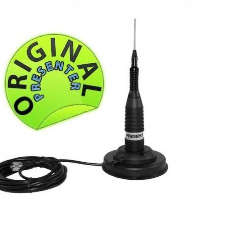 Presenter ML 145 Antena CB Magnetica