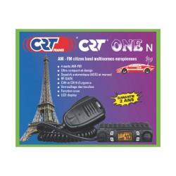CRT ONE N Statie Radio CB cu S Metru