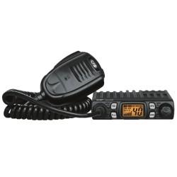 CRT ONE N Statie Radio CB 4W Fixa / 4W-8W Comutabila / 4W-15W Comutabila