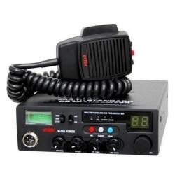 Intek  Statie Radio M 550 + Ecou