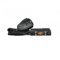 CRT ONE Statie Radio CB + Premier Delta Antena CB Prindere Magnetica
