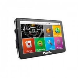 PilotOn A7S Sistem Navigatie GPS