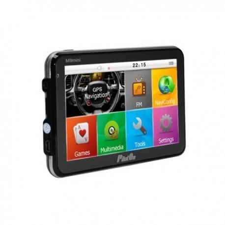 PilotOn A7C Sistem Navigatie GPS