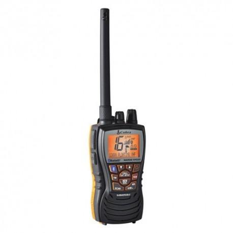 Cobra Marine MR HH500 FLT BT EU Statie Radio