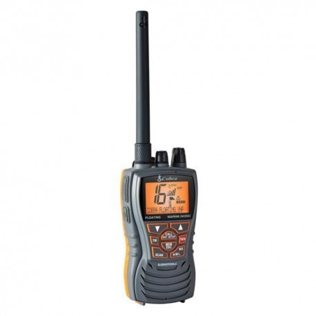 Cobra Marine MR HH500 FLT BT EU Statie Radio