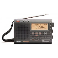 K-PO WR 2100 Radio