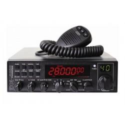 K-PO DX-5000 Statie Radio Putere Reglabila 1W-40W