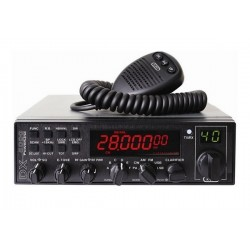 K-PO Statie Radio DX 5000