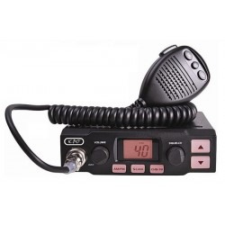 K-PO K-500 Statie Radio CB Putere 4W-8W Comutabila/10W Fixa
