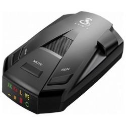 Cobra RAD 250 Detector Radar Portabil